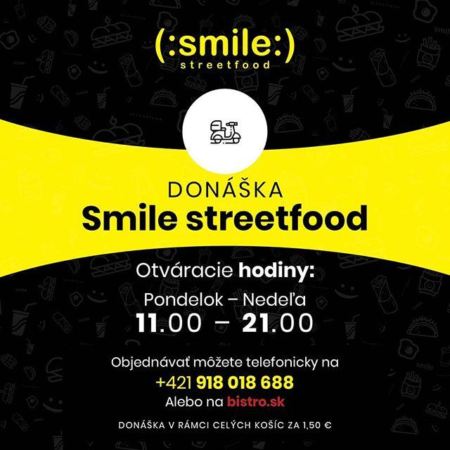 Smile Street Food